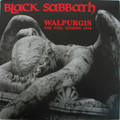 Black Sabbath-Walpurgis-The Peel Session 1970-NEW LP RED