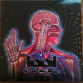 TOOL - LATERALUS-2001 Prog Rock Heavy Metal-NEW 2LP
