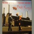 Pink Floyd-Wish Animals Were Here-Studio Outtakes-Unissued Alternate-NEW 2LP