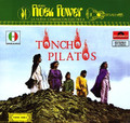 Toncho Pilatos-S/T-'71 MEXICAN PSYCHEDELIC BLUES-NEW CD