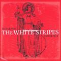 The White Stripes-Rare A-Sides Rare B-Sides-NEW LP WHITE MARBLED