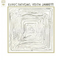 Keith Jarrett-Expectations-'72 Free Jazz-NEW 2LP 180g