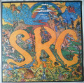 SRC-SRC-'60s Detroit Psychedelic Rock-NEW LP
