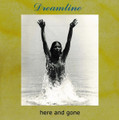 Dreamline-Here And Gone-2015 Greek Indie Rock,New Wave-NEW LP
