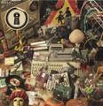 Esc Key-The Escape Key-Greek Trip Hop-NEW COLORED LP+CD
