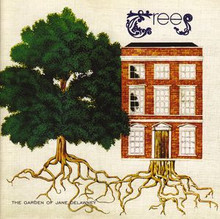 Trees Garden Of Jane Delawney Bonus 70 British Folk Rock