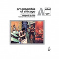 Art Ensemble Of Chicago-Jackson In Your House/Message To Our Folks/Reese And The Smooth-CD
