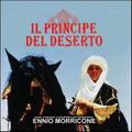 Ennio Morricone-IL PRINCIPE DEL DESERTO-OST-NEW CD