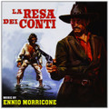Ennio Morricone-La Resa Dei Conti (The Big Gundown)-NEW CD