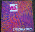 Pink Floyd-370 Roman Yards The lost album-NEW LP