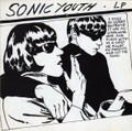 "Sonic Youth-""Goo""-'90-NEW LP CLEAR VINYL"