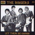 Ringers-Let Them Be Known/Before And After-'64-67 L.A.Beat Garage-NEW CD
