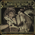 VA-Diablos Del Ritmo:The Colombian Melting Pot '75-85 Part 2-CUMBIA-NEW 2LP