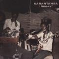 Karantamba-Ndigal-'84 Senegal Afrobeat-NEW CD