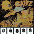Blitz-Oga Erutuf-'75 Prog Rock-NEW LP