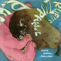 Rufus Zuphall-Phallobst-'71 Progressive Krautrock,Fusion,Folk-NEW LP