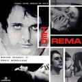Ennio Morricone-Teorema-Dark Haunting Pier Paolo Pasolini OST-NEW LP