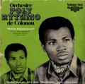 """Orchestre Poly Rythmo De Cotonou-""""Echos Hypnotiques""""-NEW 2LP"""