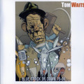 Tom Waits-Blue Crack Of Dawn-LIVE '76-06-NEW CD