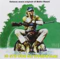 Walter Rizzati-Io stò con gli ippopotami-'79 Italian cult comedy OST-NEW CD
