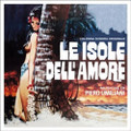 Piero Umiliani-Le isole dell'amore-'70 obscure softcore OST-NEW CD
