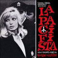 Giorgio Gaslini-La pacifista-70 OST-NEW CD