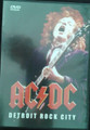 AC/DC-Detroit Rock City-LIVE 1983-NEW DVD
