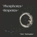 Takis Barbagalas & Manticore´s Breath-Phosphorous Hesperus-Greek Prog Psych-NEW CD
