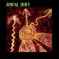 "SPIRAL DRIFT-S/T- Greek Blues Psychedelic Rock NEW 10"" GREEN"