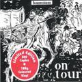 Baumstam-On Tour-'76 GERMAN HARD PROG ROCK-NEW LP COLORED
