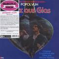Popol Vuh-Herz Aus Glas-'77 KRAUTROCK OST-NEW LP CLEAR