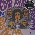 Edip Akbayram-Ve DOSTLAR:Singles Overview '74-77-Turkish Psych-NEW LP