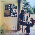 Pink Floyd-Ummagumma-'69 Space Rock,Psychedelic,Experimental-NEW 2LP BLACK/BLUE
