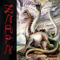 Zarpa-Zarpasaurio-'81 Heavy Metal,Hard Rock-NEW LP