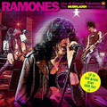 RAMONES-Live at German Television-The Musikladen Recordings-'78-NEW LP+DVD