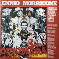 Ennio Morricone-Queimada(Aka Burn)-'68 WESTERN OST-NEW LP COLORED
