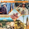 Ennio Morricone-Il Mio Nome E' Nessuno-'68 WESTERN OST-NEW LP