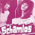 GERHARD HEINZ-SCHAMLOS-'68 Psych Jazz Beat O.S.T.-NEW LP