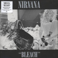 Nirvana-Bleach-'89 GRUNGE ROCK-NEW LP+MP3