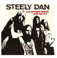 Steely Dan-Live Ellis Auditorium,Memphis April 30th 1974-NEW CD