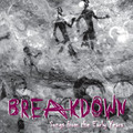 BREAKDOWN-Songs from the early years-Hard Rock-NEW CD