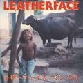 Leatherface-Minx+Bonus-'93 PUNK-NEW LP