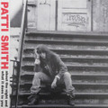 Patti Smith-About The Night And What It Does To You-Rare singles/live tracks-NEW LP RED