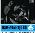 Alexis Korner Blues incorporated-R & B From The Marquee-British Blues-NEW LP