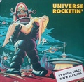 "V.A.-Universe Rocketin'-""22 Outer Space R'n'R Blasters""-NEW LP"