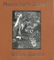MANTICORE'S BREATH-SECOND BREATH-GREEK PROG ROCK-NEW CD