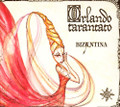 BIZANTINA-Orlando Tarantato-ITALIAN WORLD MUSIC-NEW CD