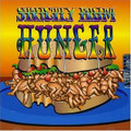 Hunger-Strictly From Hunger / The Lost Album-60s L.A. Psych-NEW CD