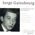 Serge Gainsbourg-Le Poinçonneur Des Lilas-The Early Years-NEW CD