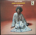 ALICE COLTRANE/Pharoah Sanders-Journey in Satchidanada-new LP
